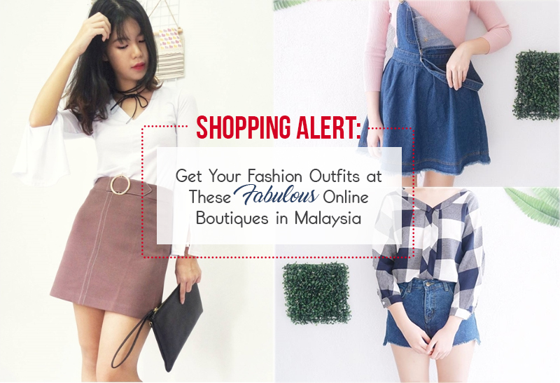 Fashion Outfits Online