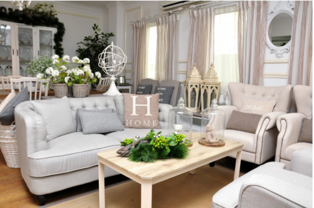 Check out the 1st perfect cozy blanket launch in malaysia for Ssf home designs