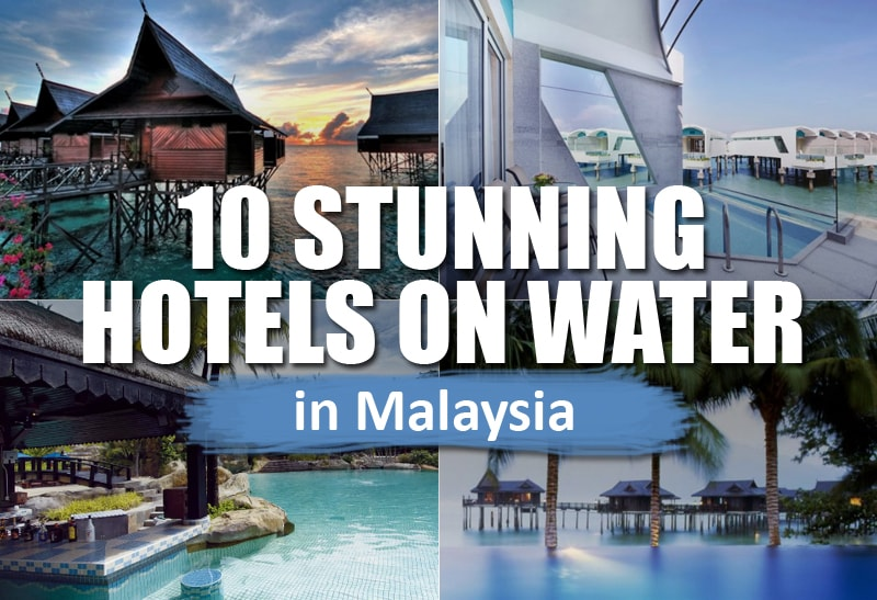 Strikingly Beautiful Places That Will Make Your Malaysia Travel Journey Even More Colorful Klnow