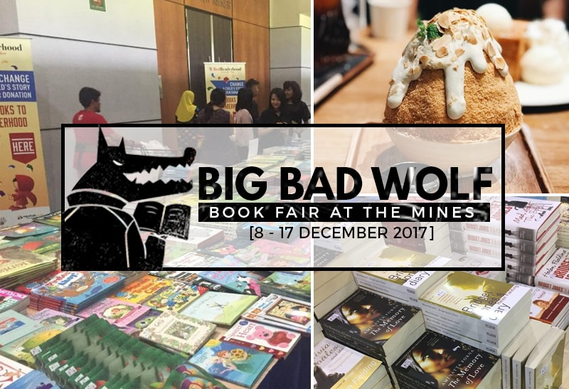 big bad wolf 2017 mines - photo #7