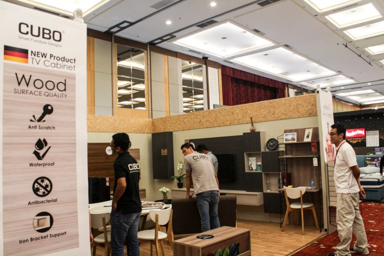Refurbish Your Home With Modern Living Home Expo At The Mines 2 Klnow